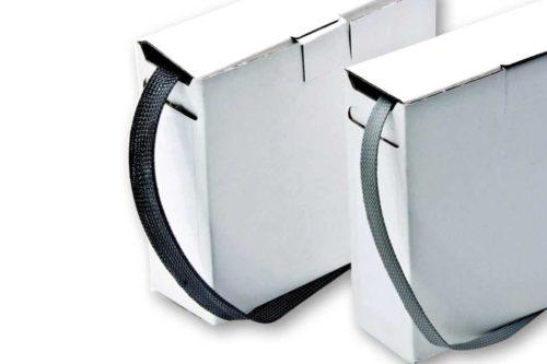 Geflechtschlauch AUFLEX 8-17 mm