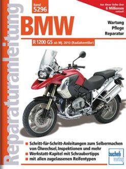 Bd. 5296 Rep.-Anleitung BMW R 1200 GS