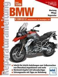 Bd. 5306 Reparaturanleitung BMW R1200 GS