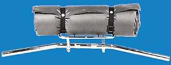 FEHLING Lenker-Gepäckträger für 1 Zoll Lenker