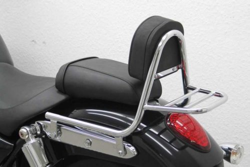 Sissy Bar Triumph Thunderbird 1600