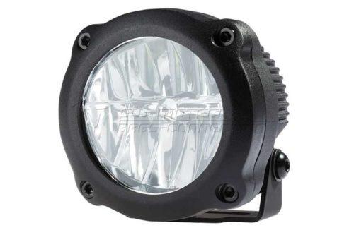 HAWK LED Nebelscheinwerfer-Set Schwarz. Honda Transalp XL 700 V.
