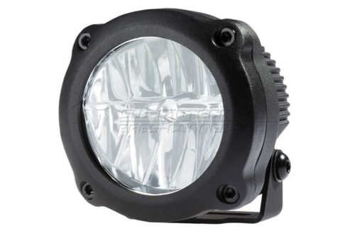 HAWK LED Nebelscheinwerfer-Set Schwarz. Triumph Tiger 1050i (06-).