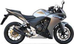 IXIL Hyperlow black XL-CBR 500 R