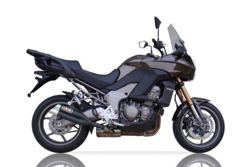 IXIL Hyperlow black XL-Kawasaki Versys 1000