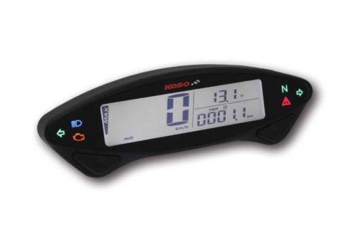 Digitaler Tachometer