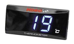 KOSO Thermometer für Öl-