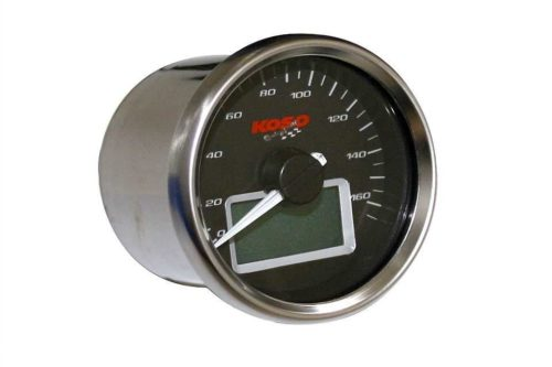 Speedometer GP Tacho D55