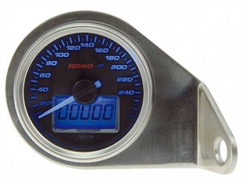 Speedometer GP Tacho D56