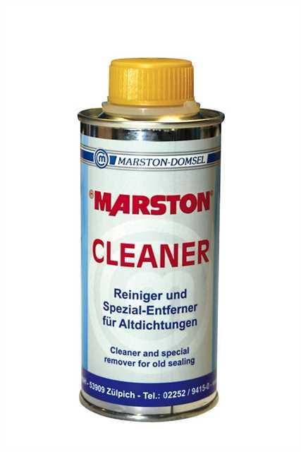 MARSTON Cleaner