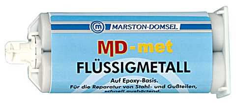 MARSTON Flüssigmetall
