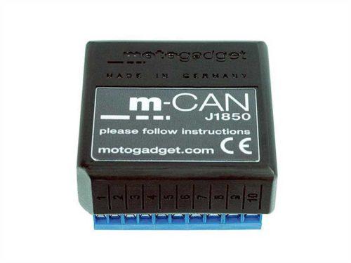 M-CAN J1850 Signalkonverter für HD VRSC