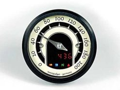 Motogadget motoscope tiny speedster