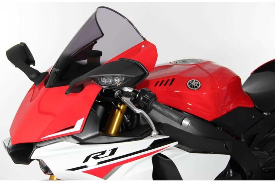 MRA-Racingscheibe