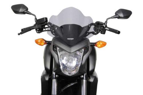"MRA-Touring-Screen ""NTM"" Honda CTX 700 N"