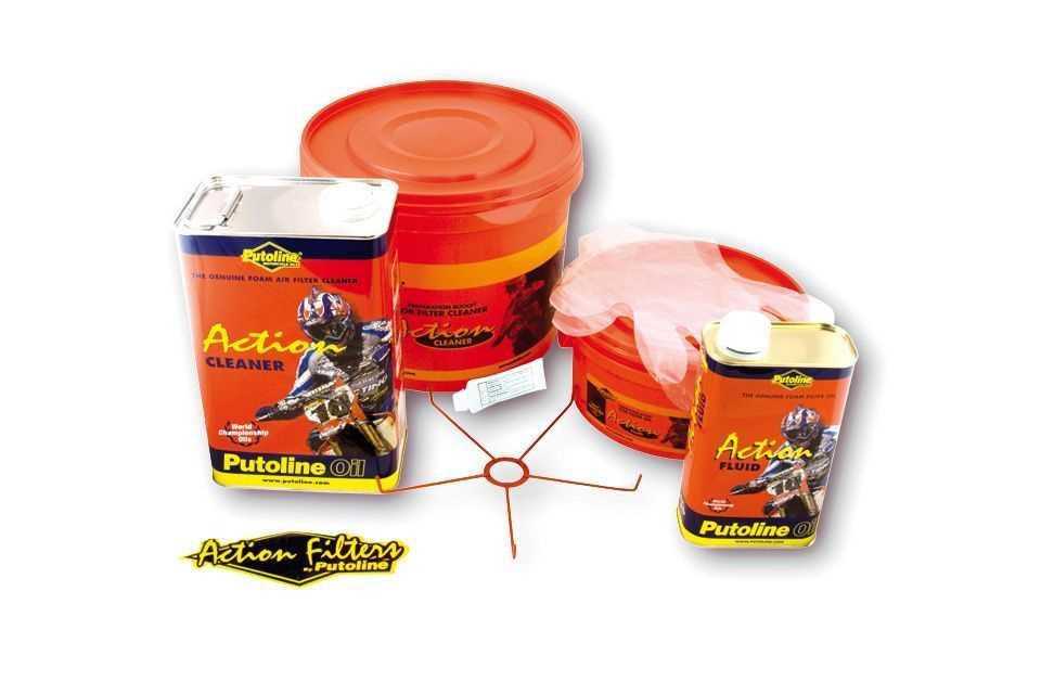PUTOLINE Action Kit