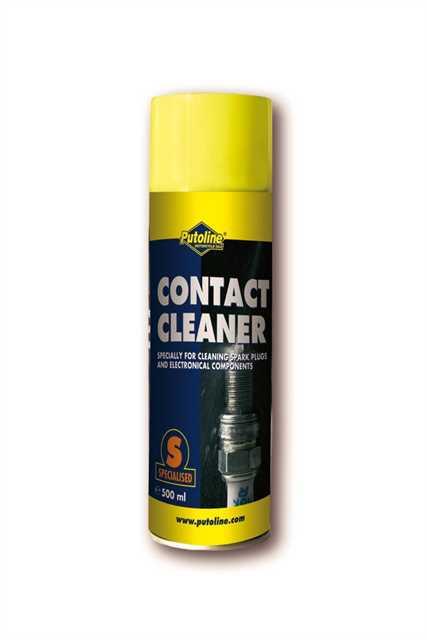 PUTOLINE Contact Cleaner Spray