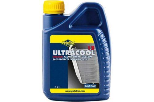 PUTOLINE Ultracool 12 Kühlflüssigkeit