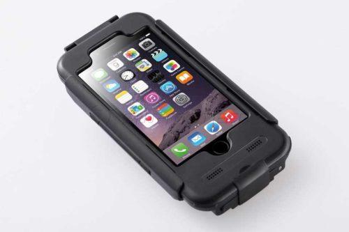 SW MOTECH Hardcase für iPhone 6 Spritzwassergeschützt