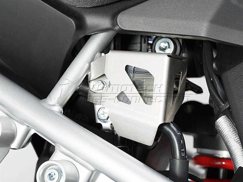 Bremsflüssigkeitsbehälterschutz Suzuki DL 1000 V-Strom (14-).