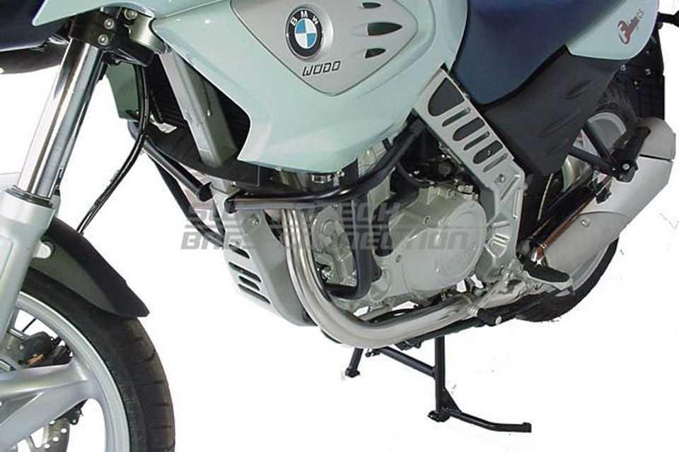 Hauptständer für BMW
