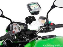 SW MOTECH QUICK-LOCK GPS-Halter