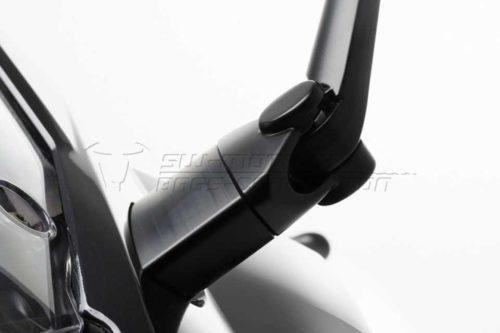 Spiegelverlängerung Kontur-Distanzstück BMW
