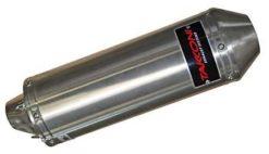 TAKKONI für KYMCO MXU 500