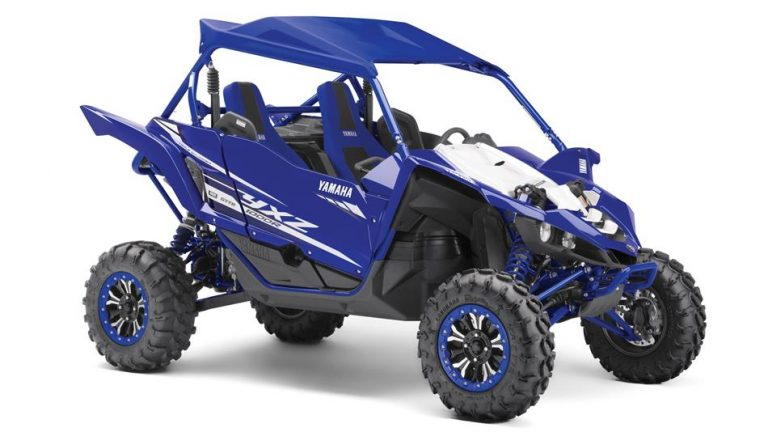 Yamaha YXZ 1000 – 2018